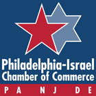 Philadelphia-Israel Chamber of Commerce PICC logo