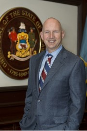 Delaware Governor Jack Markell to Receive the 2016 Yitzhak Rabin Public Service Award