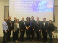 Cybersecurity Expo Connects Israeli, American Businesses