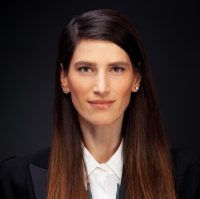 Mor Assia, Founding Partner and Co-CEO, iAngels, and General Partner, iNgenuity Fund